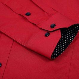 Men's Dress Shirts Long Sleeve Regular Fit Business Casual Button Down Shirts