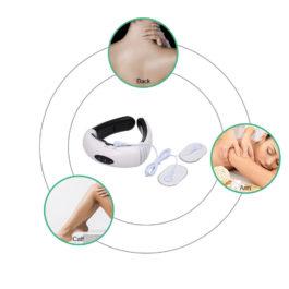 Neck Massage & Stress Reliever Device