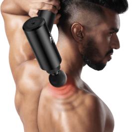 Body Pain Vital Massage Device