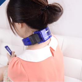 Acupuncture Neck Massage