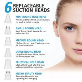 Blackhead Remover Nose Pimple Removal