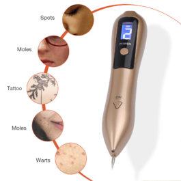Laser Plasma Pen Freckle Dark Spot Remover