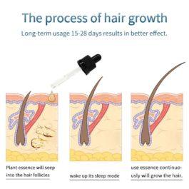 Men Beard Growth Enhancer High Quality Beard Oil Facial Nutrition